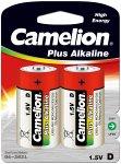 Mono-Batterien CAMELION AlkalinePlus