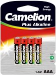 Micro-Batterien CAMELION AlkalinePlus