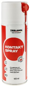Kontaktreiniger 400ml in Spray-Dose