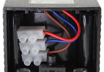 """Mobile Soundsystem """"Port-08 LED"""" 300W"""