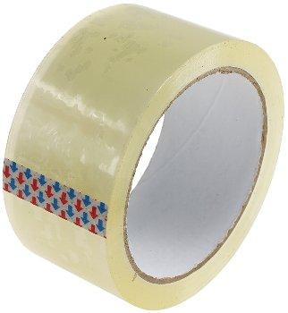 Paket-Klebeband / Packband transparent