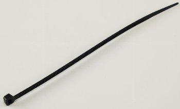Kabelbinder 150mm x 3,5mm, schwarz