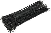 Kabelbinder 300mm x 3,5mm, schwarz