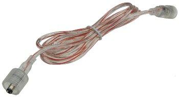Anschlusskabel für LED-Stripes IP44