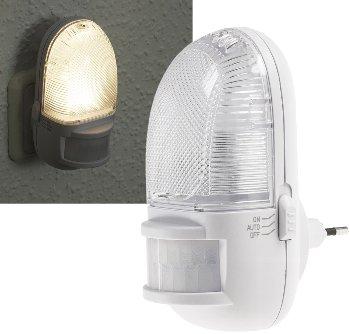 LED Nachtlicht mit Bewegungsmelder