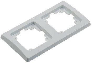 DELPHI 2-fach Rahmen