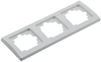 DELPHI 3-fach Rahmen