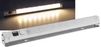 LED Unterbauleuchte mit Bewegungsmelder
