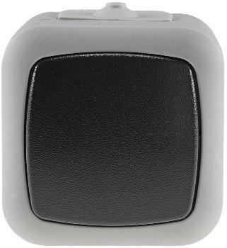 Feuchtraum Wechsel-Schalter, IP44
