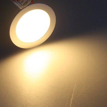 """LED Einbauleuchte """"EBL Slim WW"""""""