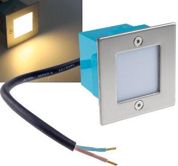 "LED-Einbauleuchte ""Cuadrado Q9"""