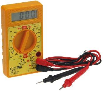 "Digital-Multimeter ""CTM-23 eco"""