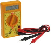 "Digital-Multimeter ""CTM-23 eco"""