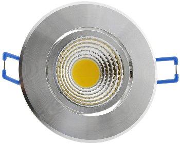 LED Reflektorstrahler, R63 E27 6W