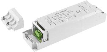 """LED-Trafo """"CT-50-V2"""", 1-50W"""