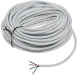 RGB LED-Stripes Kabel 10m