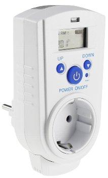 "Steckdosen-Thermostat ""ST-35 digi"""