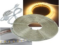 "LED-Stripe ""Ultra-Bright"" 230V, 10m"