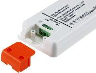 "LED-Trafo ""CT-SL50"" SlimLine 0,5-50W"
