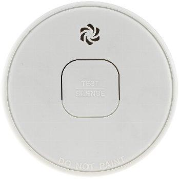 """Rauchmelder """"CTRM-10""""  nach DIN EN14604"""