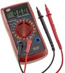 "Digital-Multimeter REV ""Check-102"""
