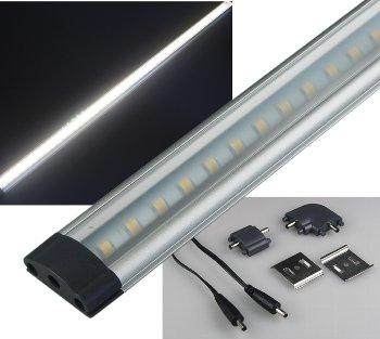 """LED Solar-Lichterkette """"CT-SK100"""" 10m"""