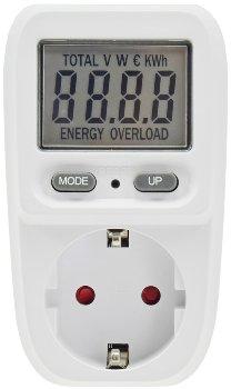 """Energiekosten-Messgerät """"CTM-807"""""""