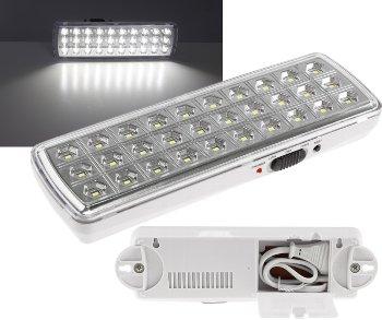 """LED Leuchtmittel GX53 """"XH 60"""" weiß"""
