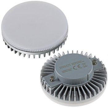 """LED Leuchtmittel GX53 """"XH 60"""" warmweiß"""