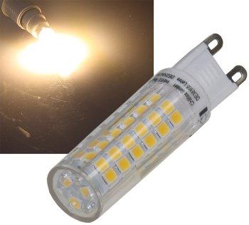 LED Stiftsockel G9, 6W, 540lm