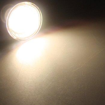 LED Strahler MR11, 8x 2835 SMD LEDs
