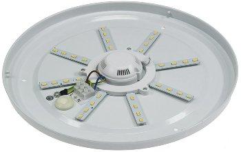 "LED Deckenleuchte ""Acronica 16w"""