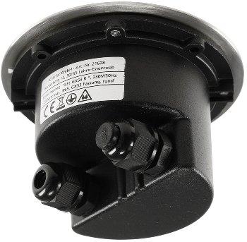 LED Strahler PAR38 mit COB-LED # REST #