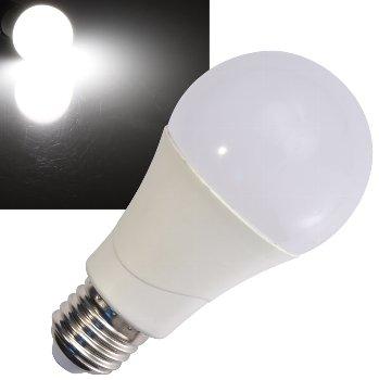 "LED Glühlampe E27 ""G90 AGL"" neutralweiß"