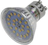 """LED Strahler GU10 """"H55 SMD"""""""