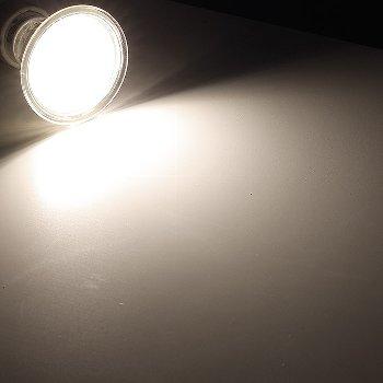 "LED Strahler MR16 ""H55 SMD"""