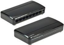 Gigabit Netzwerk-Switch, 8-Port
