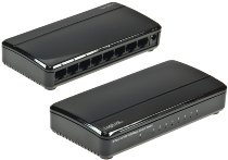 Gigabit Netzwerk-Switch, 8-Port
