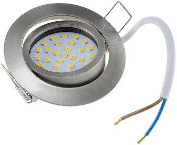 """LED-Einbauleuchte """"Flat-26"""" neutralweiß"""