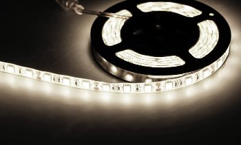 "LED-Stripe ""CLS-1000 SQ"" 10m,neutralweiß"