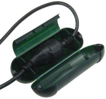 Sicherheits-Schutzbox für Kabel, IP44