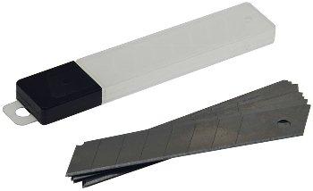 Ersatzklingen für Abbrechmesser 18mm