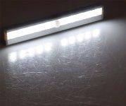 """LED Unterbauleuchte """"LUB-ALU10"""" 80Lm"""