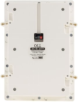 LED Akku-Leuchte Magnethalter LxØ 30x2cm