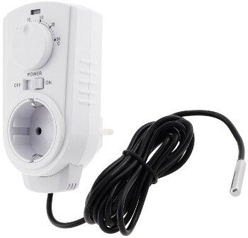 "Steckdosen-Thermostat ""ST-50"" ana EXT"