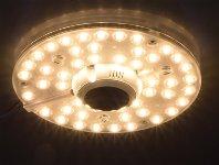 """LED Umrüstmodul """"UM18ww"""" für Leuchten"""