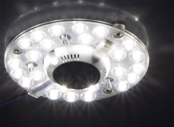 """LED Umrüstmodul """"UM24nw"""" für Leuchten"""