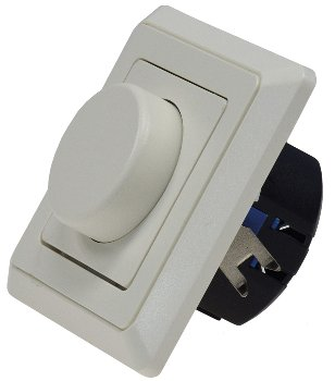 "LED geeigneter Dimmer ""PrimaLuxe"""