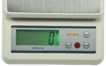"""Präzisionswaage Zählfunktion """"CT PW-10"""""""