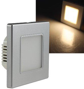 "LED Wand-Einbauleuchte ""EBL 86"""